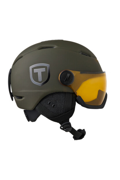 TENSON Terra Visor khaki