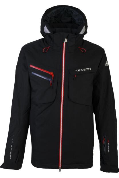 TENSON Kodiak Race M černá