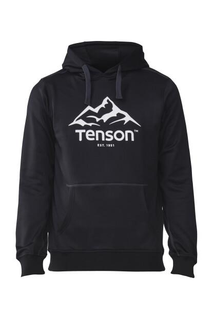 TENSON Mount Race Uni černá