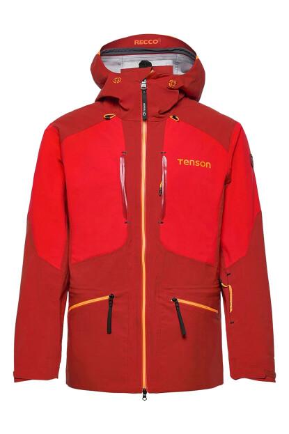 TENSON Tau Pro M oranžová