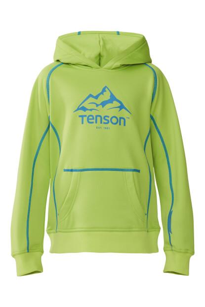 TENSON Mount Race JR zelená
