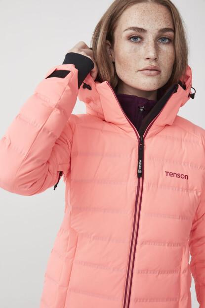 TENSON Icebelle W růžová