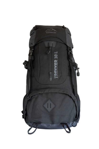 TENSON Trekker 30 L černý